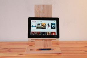 Kern Buche front Tablet