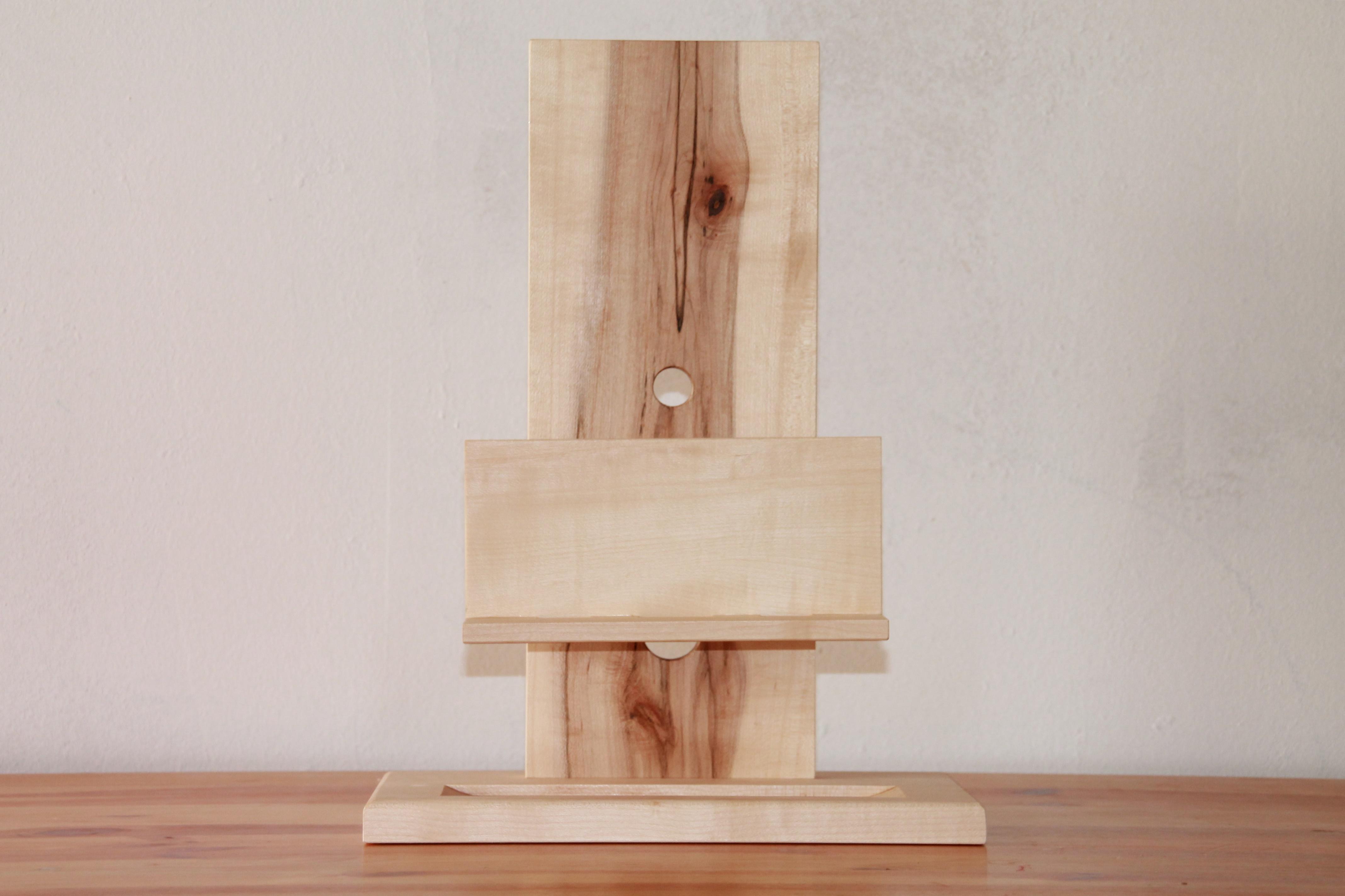 kernahorn tablet tablet stelen aus bayern. Black Bedroom Furniture Sets. Home Design Ideas